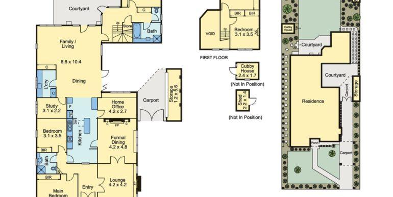 Floorplan Low res